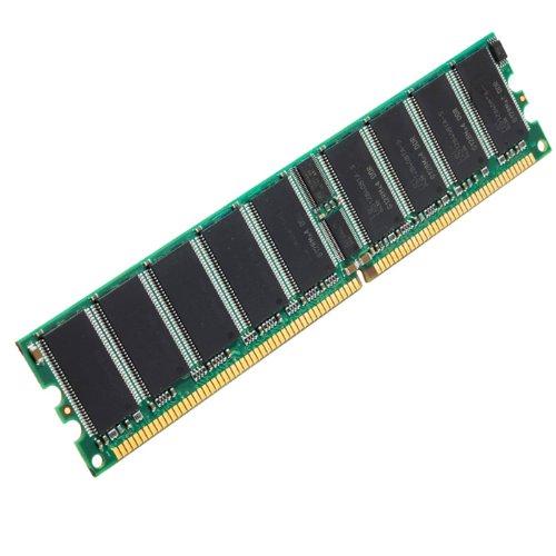 hp - HP Genuine 2GB (2x1GB) PC1600 200Mhz CL2 ECC DDR SDRAM Memory Module Kit Proliant DL580 G2 ML530 G2 ML570 G2 NAS E7000 v2 Netserver TC7100 RC7100 - ()