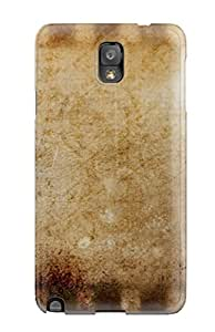 Special Jessillers Skin Case Cover For Galaxy Note 3, Popular Grunge Phone Case