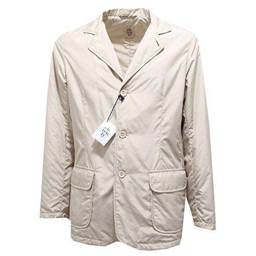 67464 giubbotto ELEVENTY FIRST CLASS giubbino giacca uomo jacket men [48]