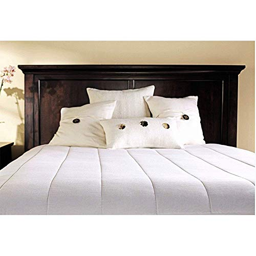 Best Sunbeam Pads - Sunbeam Heated Mattress Pad | Quilted,