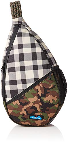 KAVU Paxton Backpack, Wilderness, One Size