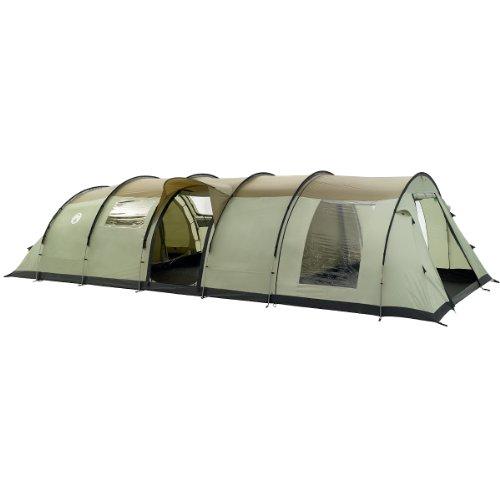8 man tent coleman best tent 2017 coleman elite montana 8 person tent prepping sciox Image collections