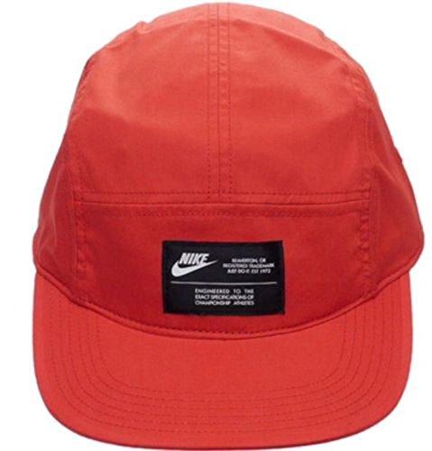79c5ad73 ... germany nike mens aw84 label adjustable running cap red black buy  online in uae. nike