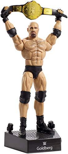 WWE Goldberg Entrance Greats Action Figure