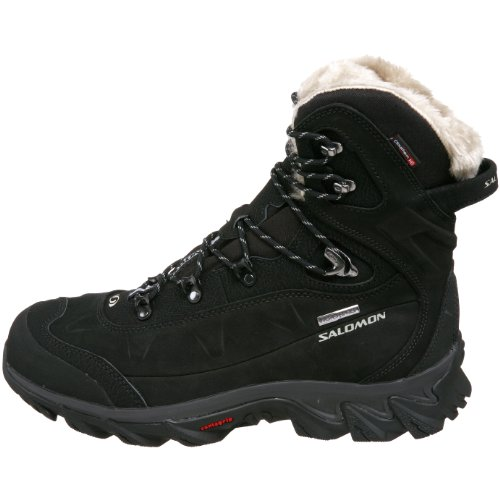 Salomon Men S Nytro Wp Winter Boot Hiking Boots For All
