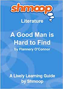 GOOD MAN FIND HARD A TO IS