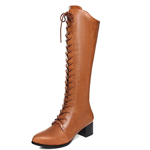 Nine SevenKnee High Boot - Botas mujer marrón