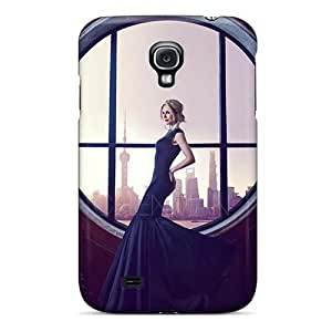 PhilHolmes Samsung Galaxy S4 Great Cell-phone Hard Covers Allow Personal Design High Resolution Breaking Benjamin Pictures [KLn7538pYNu]