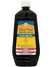 Lamplight Farms 60011 32-Ounce Ultra-Pure Lamp Oil, Blue