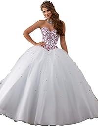 QUINCEAÑERA DRESSES / 60012