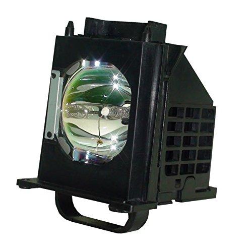 Lutema 915B403001-E Mitsubishi 915B403001 915B403A01 Replacement DLP/LCD Projection TV Lamp - ()