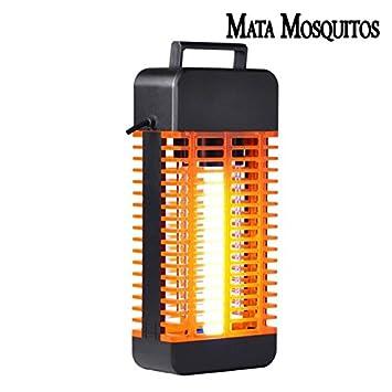 Calefactor Estufa 2 tubos de cuarzo 800W Calefactor Calentador Radiador Halogeno Calor hogar: Amazon.es: Electrónica