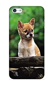 (daccox-4661-nigzcsr)durable Protection Case Cover With Design For Iphone 6 plus(animal Shiba Inu)
