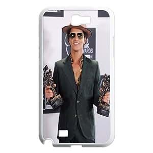 Generic Case Bruno Mars For Samsung Galaxy Note 2 N7100 B8U7767826