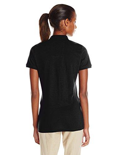 ARIAT Poloshirt PRIX POLO, black, S