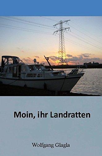 Moin, ihr Landratten!: Wie unser erster Törn als Freizeit-Kapitän in Holland zum Abenteuerurlaub wurde