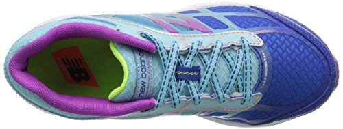 888546335189 - New Balance KJ860 Youth Lace Up Running Shoe (Little Kid/Big Kid), Blue/Purple, 11 M US Little Kid carousel main 6