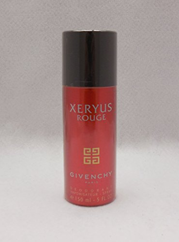 (Xeryus Rouge by Givenchy for Men 5.0 oz Deodorant Spray)