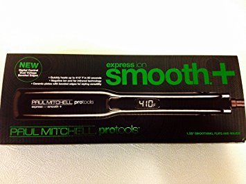 paul-mitchell-express-ion-smooth-protools-125-flat-iron-flips-waves-smoothing-black