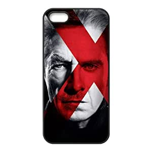 Comics Magneto In X Men Days of Future Past HD Poster iPhone 4 4s Cell Phone Case Black FRGAG6410917476883