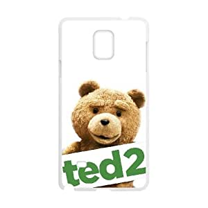 Ted Samsung Galaxy Note 4 Cell Phone Case White JR5249724