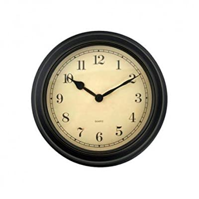 Spy-Max Wall Clock Wifi Hidden Spy Camera with Live View Remote Access