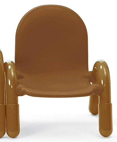 Angeles 5 in. Chair in Natural - Angeles Baseline Chair