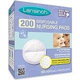 Lansinoh - Disposable Nursing Pads, 100 count, 2-