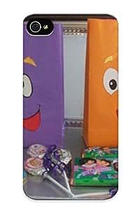 Awesome Bikjep-3540-mmhmdxi Steverincon Defender Tpu Hard Case Cover For Iphone 5C- Dscf3219 Fiestaidea