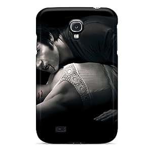 Dana Lindsey Mendez Premium Protective Hard Case For Galaxy S4- Nice Design - A Vampire Kiss