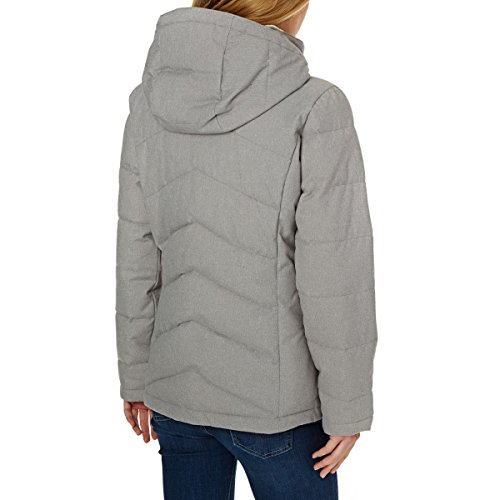 Heritage Femme Nancy Heather Manteau Isolant Roxy Capuche ERJJK03187 impermable Rx0qXdC