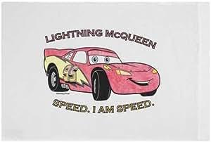 Disney Lightning McQueen Pillowcase Art