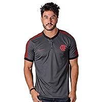 Camisa Flamengo Polo Squid Braziline