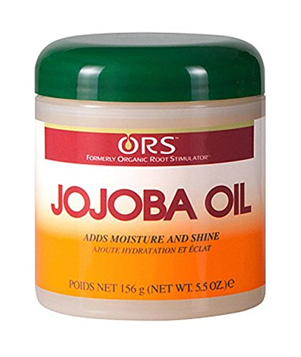 Organic Root Stimulator Jojoba Oil, 5.5 oz (Pack of 5)