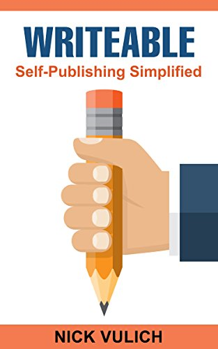 Writeable: Self-Publishing Simplified
