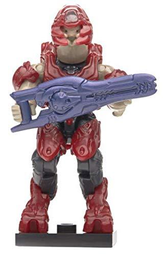 Halo Charlie Series - Red Storm Elite w/ Beam Rifle - Loose