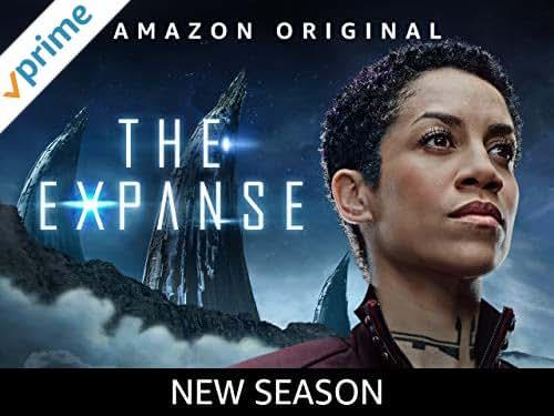 The Expanse - Season 4 (4K UHD)