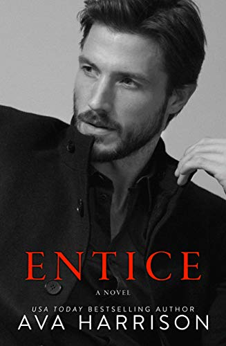Entice: A Novel by [Harrison, Ava]