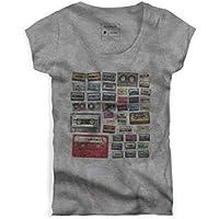 Camiseta Fitas Reserva Fem Reserva