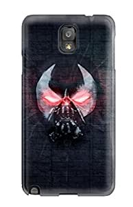 Brand New Note 3 Defender Case For Galaxy (bane)