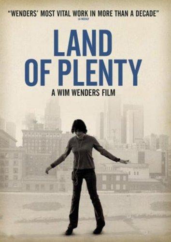 Land of Plenty Film