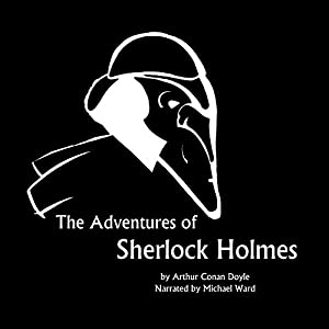 The Adventures of Sherlock Holmes, HCR104fm Edition Audiobook