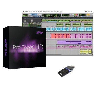 Avid 99356590600 Pro Tools|HD by Avid