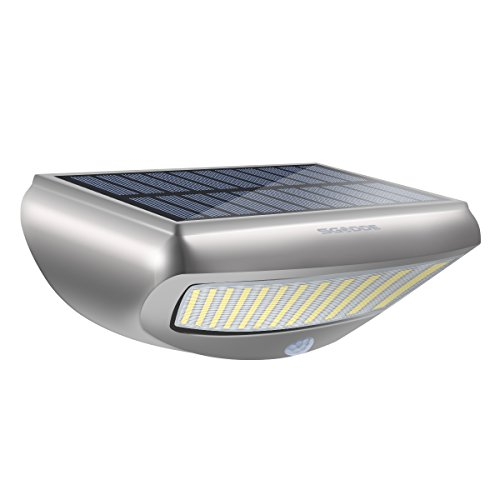 36 Led Solar Motion Light