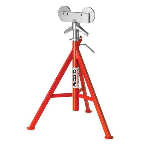 rigid pipe stand - 4
