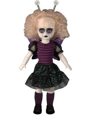 Living Dead Doll/Pixie Series -