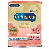 Enfagrow Toddler Next Step Milk Drink Powder, Natural Milk Flavor (36.6 oz.)