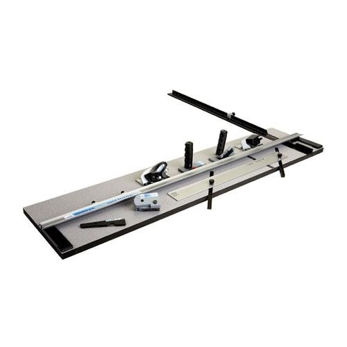 Logan Graphic Products 750-1 Simplex Elite Mat Cutter System, 40 inch Capacity ()