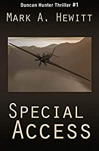 Special Access by Mark A. Hewitt ebook deal