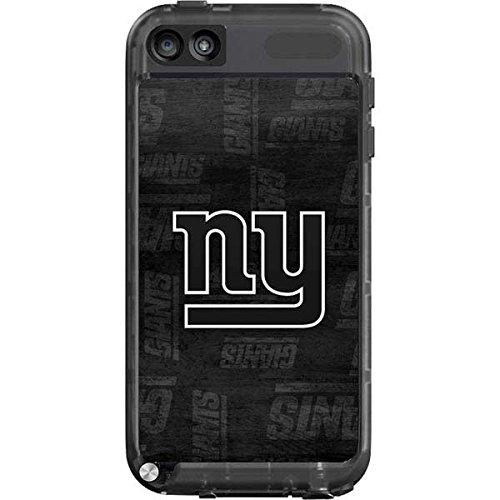 NFL New York Giants LifeProof fre iPod Touch 5th Gen Skin - New York Giants Black & White